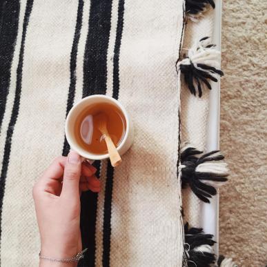 jeune 2 thé